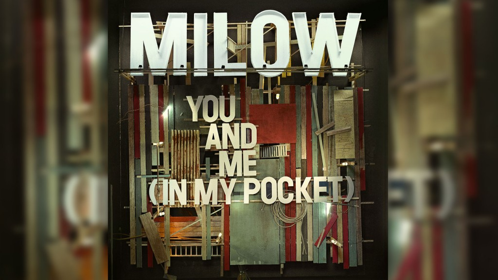 Milow - You And Me (In My Pocket) (Bild: Universal Music)
