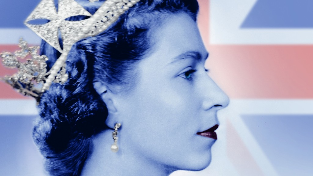 Queen Elizabeth II by Dorothy Wilding, 26. Februar 1952 (Foto: Pressefoto: Völklinger Hütte / William Hustler and Georgina Hustler / National Portrait Gallery, London)