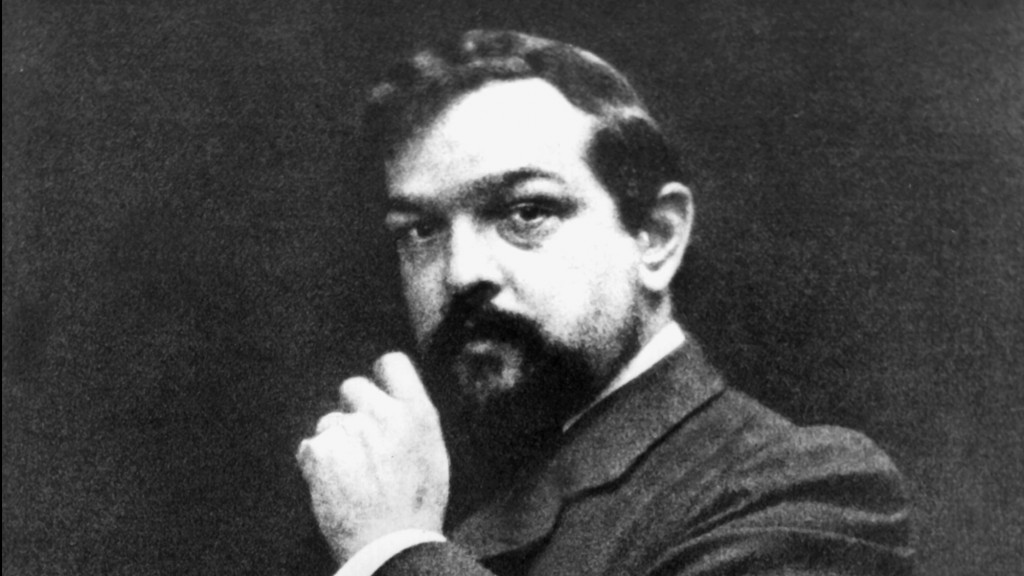 Claude Debussy (Foto: picture alliance / dpa / DB Röhnert)