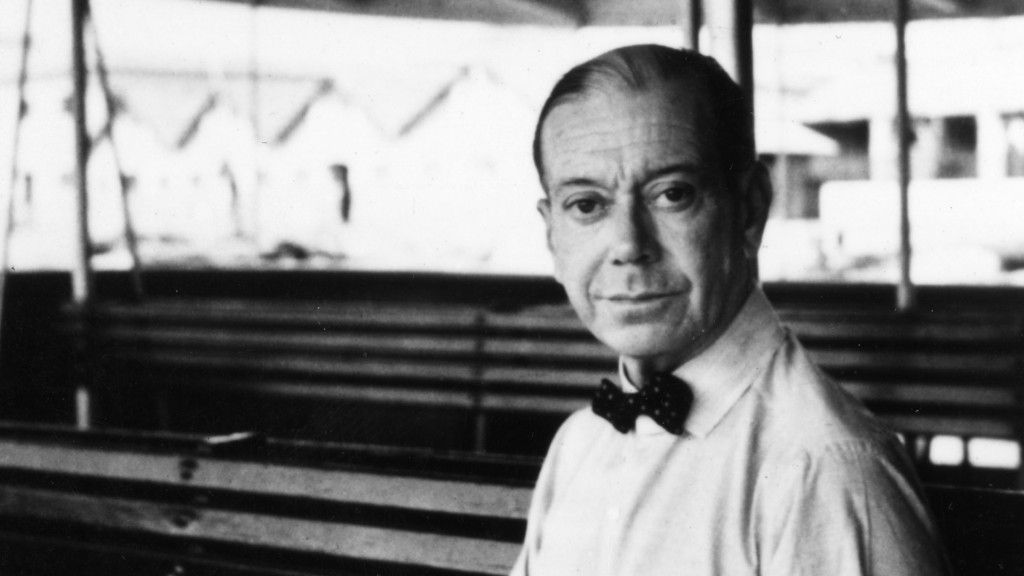Der Komponist Cole Porter (Foto: dpa / Mary Evans Picture Library)