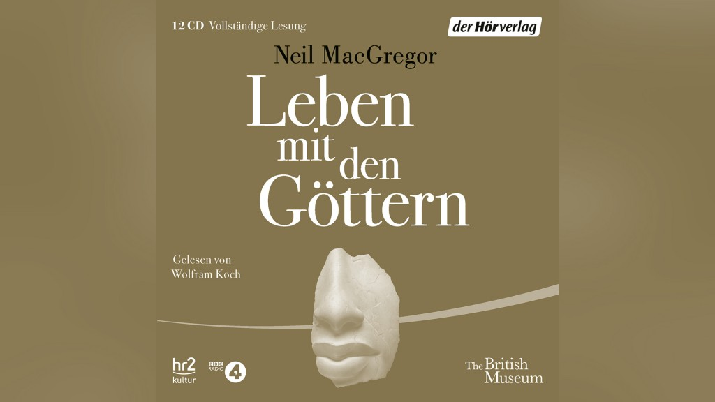 CD-Box-Cover (der Hörverlag)
