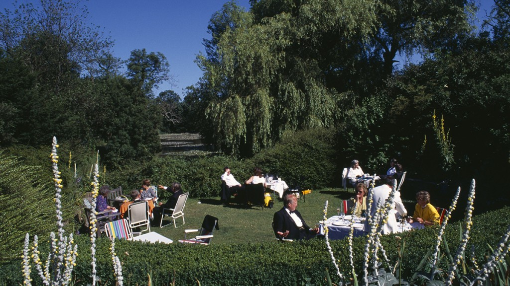 Glyndebourne Opernfestival in England (Foto: picture-alliance/ dpa)