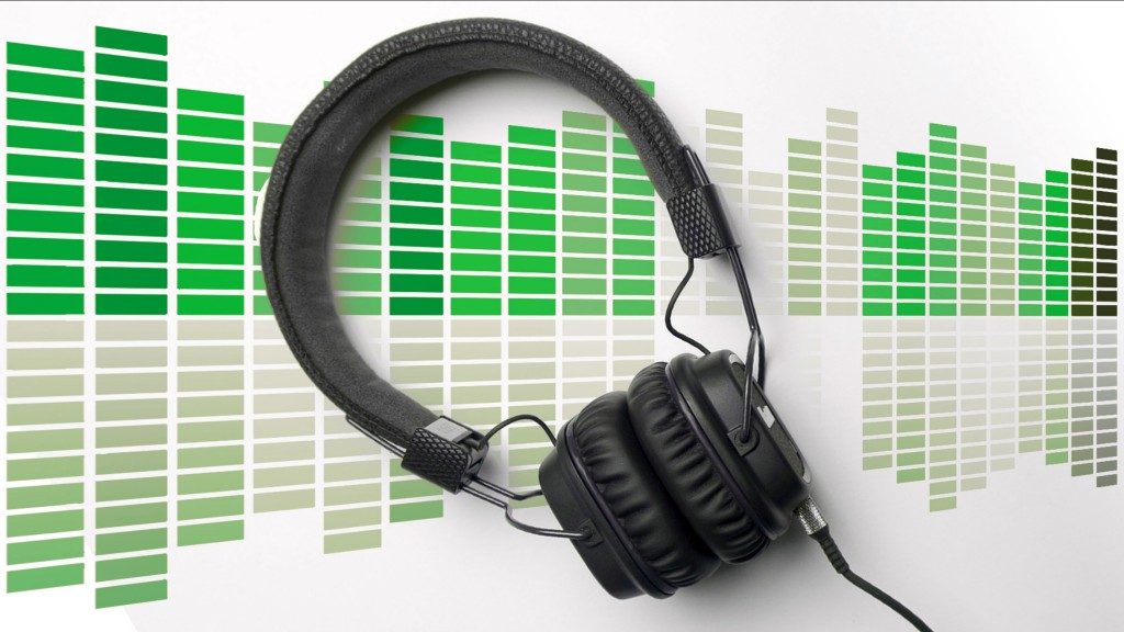 Foto: Audio-Logo