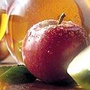 Apfel (Foto: dpa)