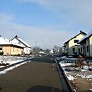 Neubaugebiet Itersdorf (Foto: Heinz Rickert)