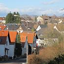 Blick auf die Hermann-Röchling-Höhe (Foto: SR)