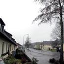 Häuser auf der Hermann-Röchling-Höhe (Foto: SR)