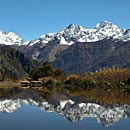 Himalaya (Foto: dpa)