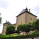 Schloss Malbrouck (Foto: Beate Heitz)