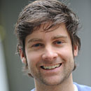 SR 2-Redakteur Timo Fuchs