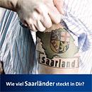 Wie viel Saarländer steckt in dir?