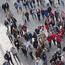 Menschen(Foto: dpa)