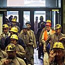 Bergleute (Foto: dpa)