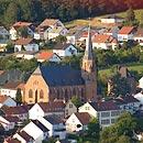 Blick auf Gresaubach (Foto: Gresaubach)