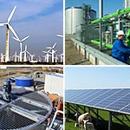 Alternative Energien (Foto: dpa)