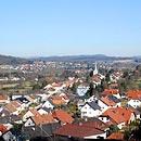 Blick auf Bilsdorf (Foto: Dieter Lorig)