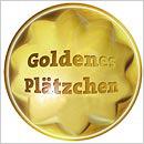 Das Goldene Plätzchen