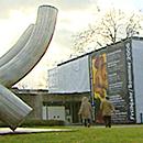 Die Moderne Galerie in Saarbrücken - ein Museum für moderne Kunst