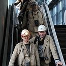 Bergmänner