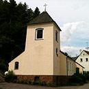 Dreisbacher Kapelle (Foto: Saarschleife Touristik GmbH)