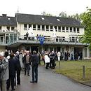 Bootshaus Dreisbach (Foto: Saarschleife Touristik GmbH)