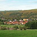 Ortsansicht Nohfelden (Foto: Horst Peter)