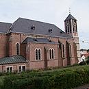 Kirche in Düppenweiler (Foto: Gemeinde Beckingen)