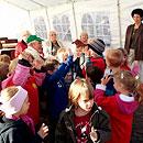 Kindergarten Düppenweiler (Foto: Julia Becker)