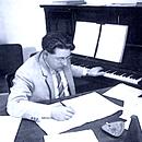 Gerd Boder 1961 (Foto: privat)