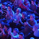 Applaus für SR 1 Unplugged: Die jungen Wilden