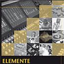 Buchcover \'\'Elemente des Hörspiels\'\'