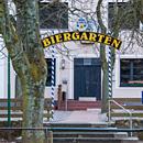Der Biergarten des Gasthaus Fath (Foto: Uwe Jäger)