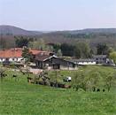 Blick auf Eschweilerhof