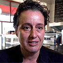 Medienkunstpreisträgerin 2013: Claudia Brieske (Foto: dpa)