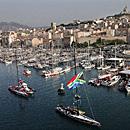 Marseille (Foto:dpa)