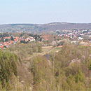 Blick auf Wiebelskirchen (Foto: Olaf Schuler)