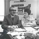 Fritz und Gerdi Weissenbach