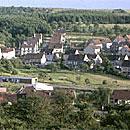 Blick auf Welschbach