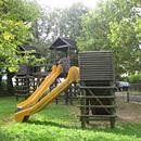 Spielplatz in Welschbach (Foto: Gemeinde Illingen)