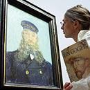 Van-Gogh-Gemälde (Foto: dpa)