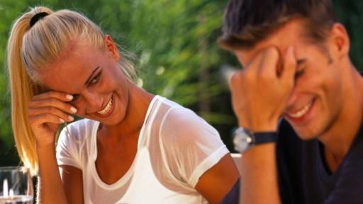 Frauen verfuhren richtig flirten lernen