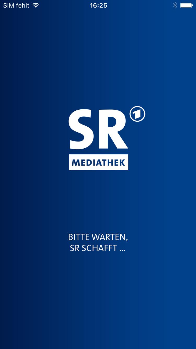 Sr1 Mediathek