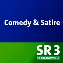 Sendungsbild zu 'SR 3 - Comedy & Satire'