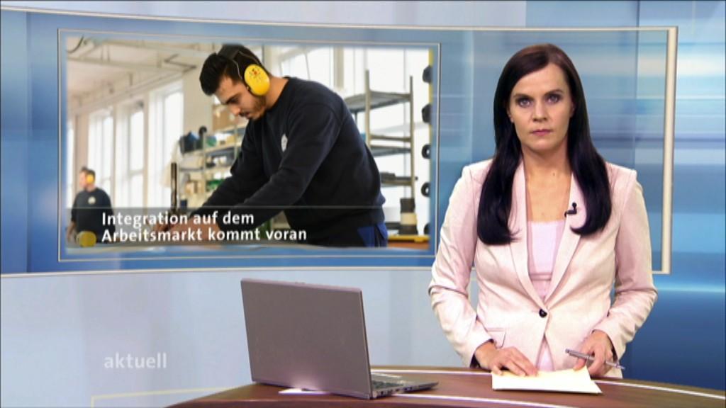 SRMediathekde Übersicht aktuell (16 Uhr)