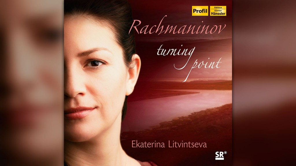 Turning Point, Rachmaninov, Ekaterina Litvintseva (Foto: SR)