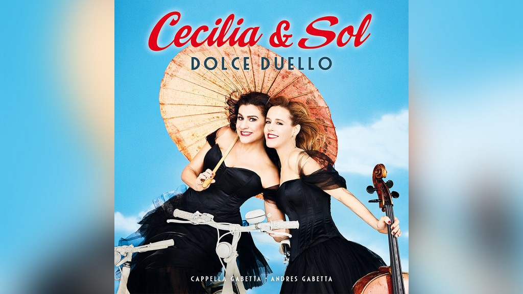 CD-Cover (DECCA Records)