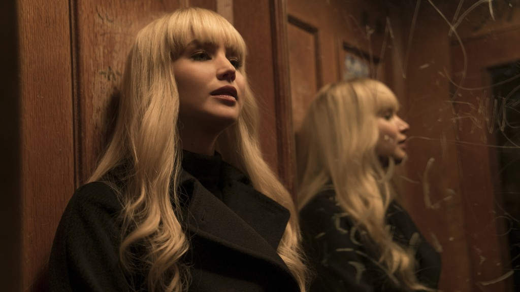 Foto: Red Sparrow