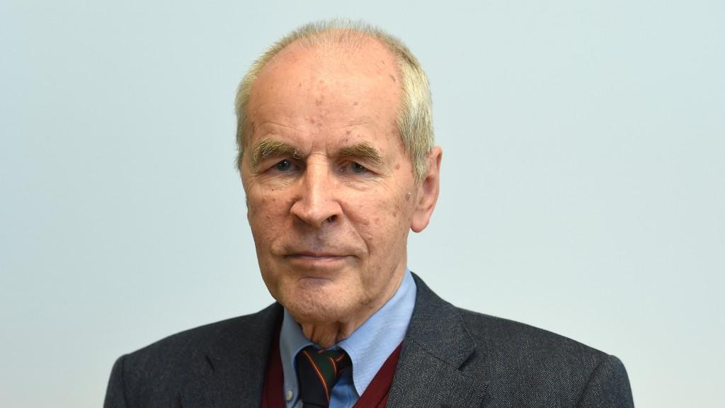 professor pfeiffer christian