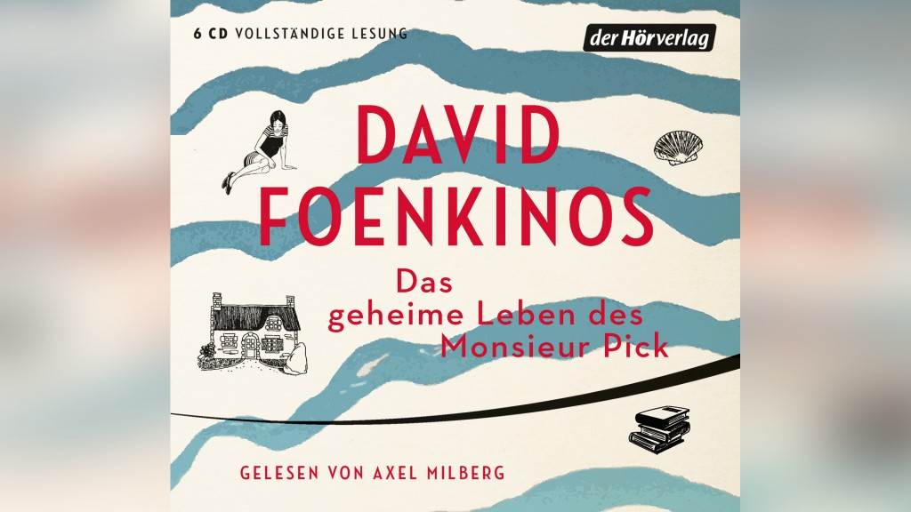 CD-Cover (der Hörverlag)