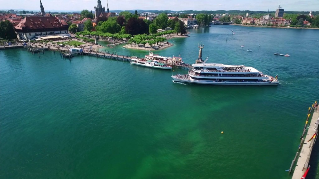 Foto: Bodensee